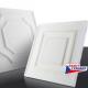 Stropní kazeta, stropní podhled - Plastové stropní podhledy